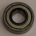 3M Lower Shaft Balancer 6001ZZ Bearing - 2 Shields A0019