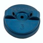 3M 91-071-3 Aluminum Standard Air Cap - Size 3 - 90158