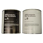 Sherwin Williams Conductive Adhesive Kit Black 1 gal Can - 22118