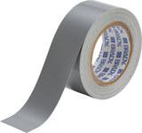 Brady B-946 Gray Pipe Banding Tape - 2 in Width - 30 yd Length - 36312