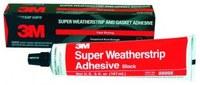 3M 08008 Gasket Adhesive/Sealant Black 5 fl oz Tube
