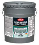 Krylon Industrial Coatings K0200 Black Epoxy - 4 gal Pail - Accelerator (Part A) - 00150