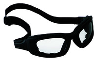 3M Maxim Plus 40698-00000 Polycarbonate Safety Goggles Clear Lens - Non-Vented - 078371-40698