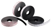 3M Dual Lock SJ3763 Black Fastening Automotive Tape - 13/16 in Width - 63656