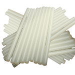 Steinel Hot Melt Adhesive Clear Stick - 10 in - 45801