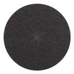 3M Resinite Coated Aluminum Oxide Fibre Disc - Paper Backing - 150 Grit - Fine - 7 in Diameter - 5/16 in Center Hole - 00407