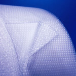 """Perforated Air Bubble Rolls, 3/16"""" x 12"""" x 750' - 4 PER EACH"""