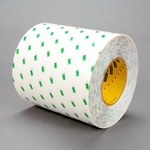 3M 9085 Clear Transfer Tape - 1/4 in Width x 60 yd Length - 5 mil Thick - Densified Kraft Paper Liner - 91730