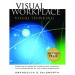 Brady Book - Topic Visual Workplace Visual Thinking - 17615