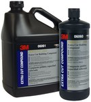 3M Perfect-It Gray Buffing & Polishing Compound - Ultra Fine Grade 1 qt - 06070