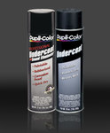 Dupli-Color 01018 Black Undercoating - Liquid 16 oz Can - 16 oz Net Weight - 60101