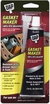 Dap Gasket Sealant Black Paste 2.8 fl oz Tube - 00686