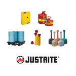 Justrite Safety Can - 697841-13004