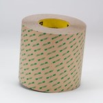 3M F9473PC Clear VHB Tape - 9 in Width x 60 yd Length - 10 mil Thick - 56063