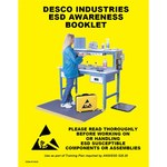 Desco Industries Facilities Training Material - Topic ESD Awareness - SCS 770039