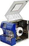 Brady Wraptor Single Color Thermal Transfer Desktop Label Printer - WRAPTOR-PTR