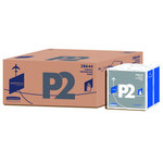 Kimberly Clark Kimtech P2 Surface Cleaning - Wipe 12 in x 11.8 in Box - 28644