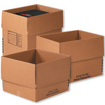 #2 Moving Box Combo Pack - 1 EACH PER CASE