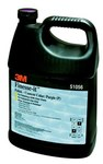 3M Finesse-It 51056 Purple Buffing & Polishing Compound 1 gal - 51157