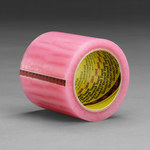 3M Scotch 821 Pink Label Protection Tape - 2.5 mil Thick - 04132