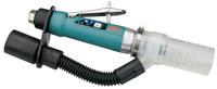 Dynabrade 56743 1 hp Straight-Line Die Grinder, Central Vacuum