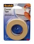 3M Scotch 178NA Freezer Tape Specialty Application Tape - 19 mm Width x 25.4 m Length - 57515