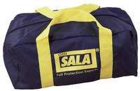 DBI-SALA Blue Nylon Carrying Bag - 10.5 in Width - 19.5 in Length - 12 in Height - 840779-00585