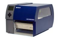 Brady Bradyprinter BP PR-360+ Desktop Label Printer Barcode Capability Single Color - 7.06 in Max Label Width - 9.8 in/sec - 300 dpi - BP-PR360+