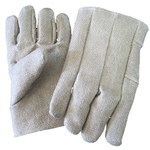 Chicago Protective Apparel Zetex Plus Heat-Resistant Glove - 11 in Length - 231-ZP