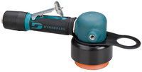 "55126 3"" (76 mm) Dia. Dynabuffer Random Orbital Polisher"