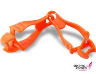 Ergodyne Squids 3400 Orange POM Grabber - 720476-19118