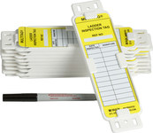 Brady Laddertag Kit - LAD-EITH/L12