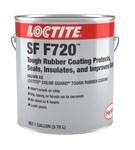 Loctite SF F720 Black Synthetic Rubber - Liquid 1 gal Pail - Formerly Known as Loctite Color Guard Tough Rubber Coating - 34980