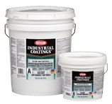 Krylon Industrial Coatings Dura Top K0540 Gray Epoxy - Putty 3 gal Pail - Base & Accelerator (B/A) 3.2:0.8 Mix Ratio - 02523