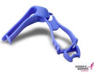 Ergodyne Squids 3405 Blue POM Clip - 720476-19127