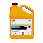 3M Brown Buffing Compound - 1 gal - 06000