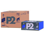 Kimberly Clark Kimtech P2 Surface Cleaning - Wipe 12 in x 12 in Box - 28643