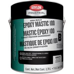 Krylon Industrial Coatings Epoxy Mastic 100 Epoxy - Liquid 1 gal Can - Accelerator (Part A) - 03837