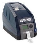 Brady IP 600 Single Color Thermal Transfer Desktop Label Printer - 4.16 in Max Label Width - BP-IP600