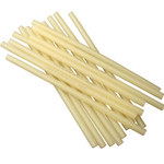 Steinel GF 14 Hot Melt Adhesive Off-White Stick - 1/2 in Dia - 12 in - 04040
