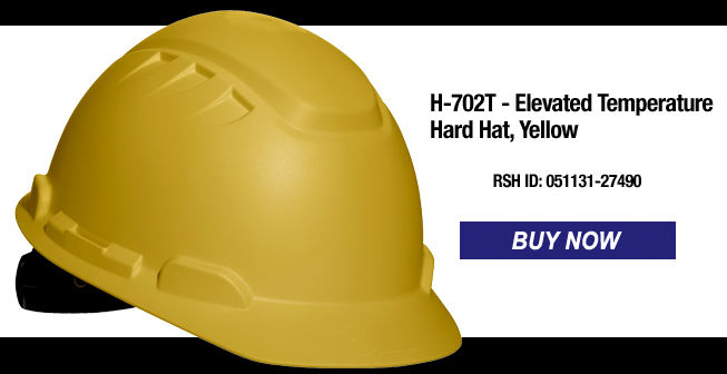 051131_27490 Extreme Hard Hat - Yellow