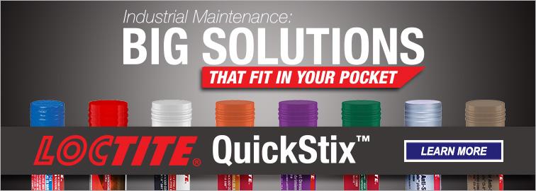 Loctite Quickstix Adhesives