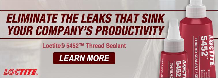 Loctite 5452 ThreadSealant