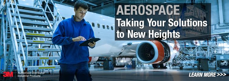 3M Aerospace MRO Solutions