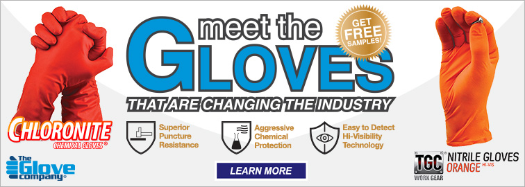 Meet the Gloves Changing the Industry