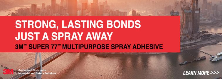 3M Super 77 Multipurpose Spray Adhesive