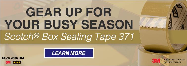 Scotch Box Sealing Tape 371