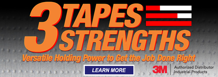 3M DT Series Duct Tapes