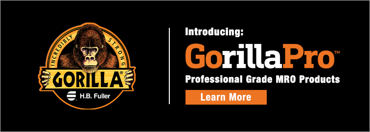 GorillaPro Professional Grade MRO Products