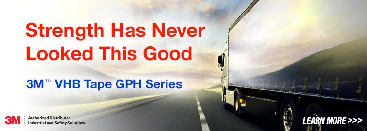 3M VHB Tape GPH Series